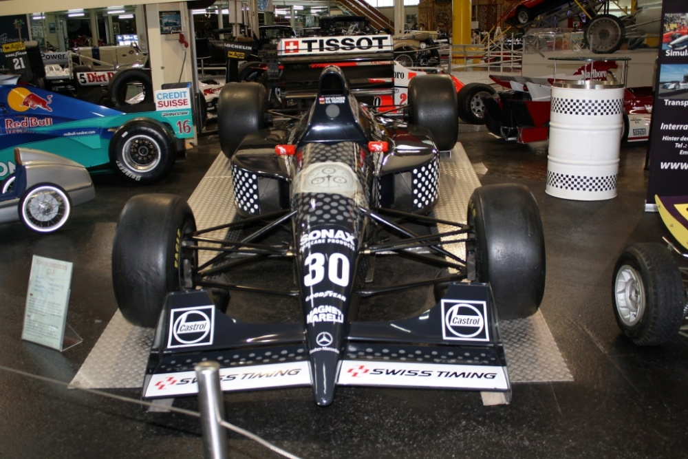 F1 Sinsheim