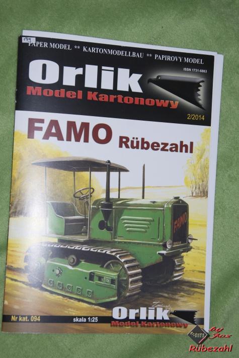 Famo Rübezahl