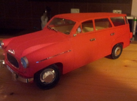 Felicie 1964