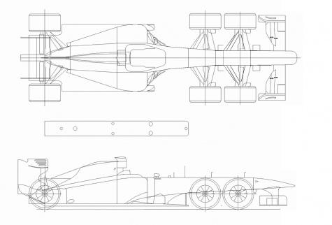 Ferrari 150° Italia