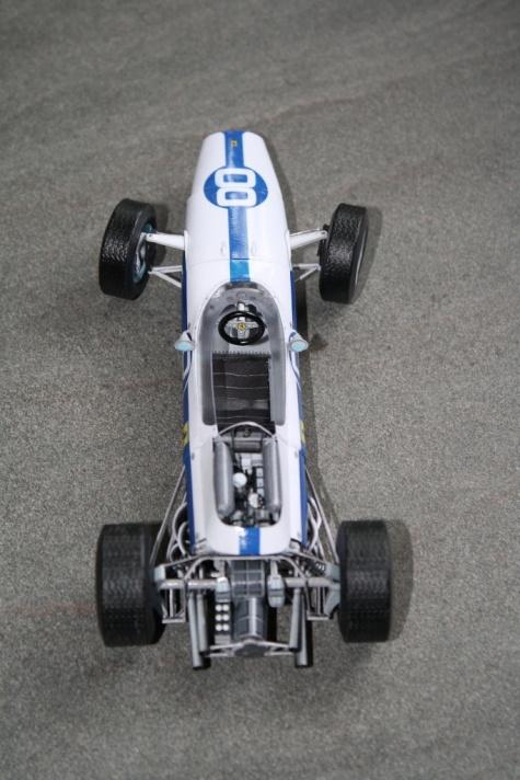 Ferrari 1512 - US GP, Watkins Glen 1964