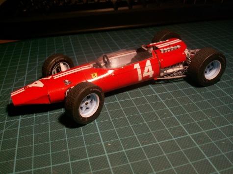 Ferrari 1512