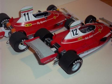 Ferrari 312 T (1975)