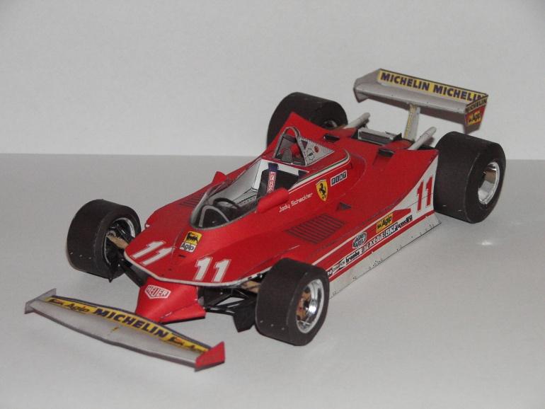 Ferrari 312 T4