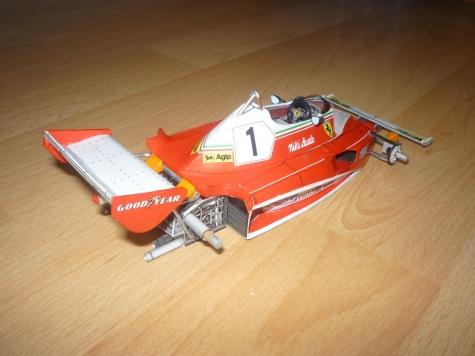 Ferrari 312T2