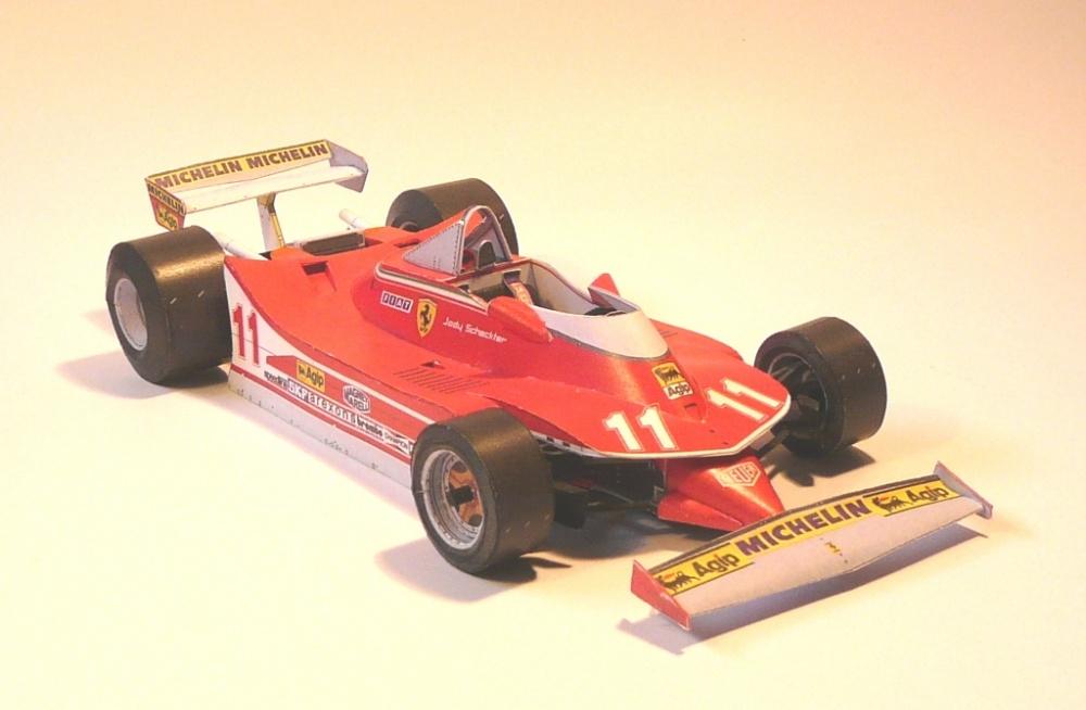 Ferrari 312T4