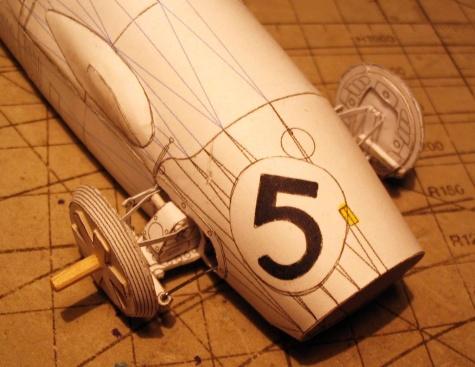 Ferrari 500, Silverstone 1953, Ascari