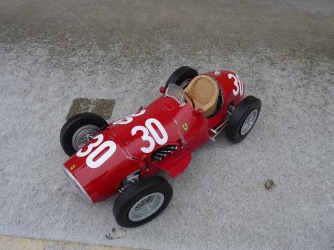Ferrari 500 F2 1953