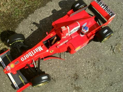 Ferrari F 310 B