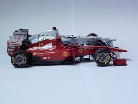 Ferrari F150° Italia