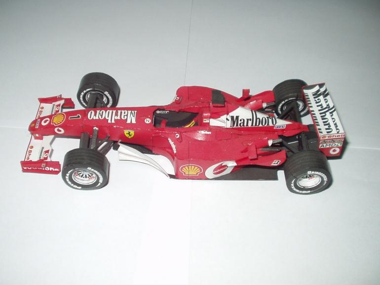 Ferrari F2002 050