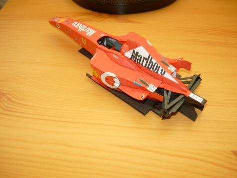 Ferrari F2003-GA,M.Schumacher,GP Španělska 2003