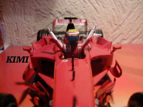 Ferrari F2008,Felipe Massa,GP Kanady 2008