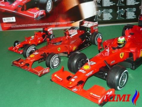 Ferrari F60 , Felipe Massa, GP Austrálie 2009