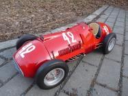 Ferrari 275 F1 G.P. ©výcarsko 1950