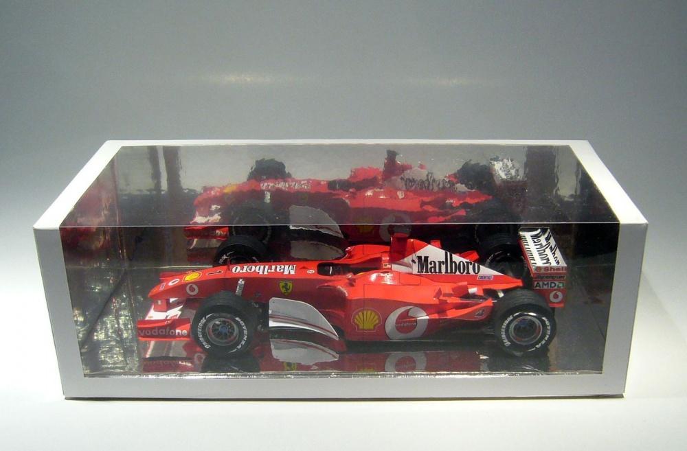 Ferrari F 2002