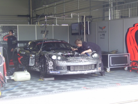 FIA-GT