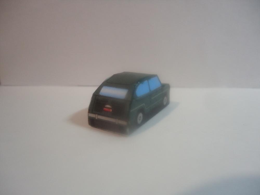 Fiat 600D
