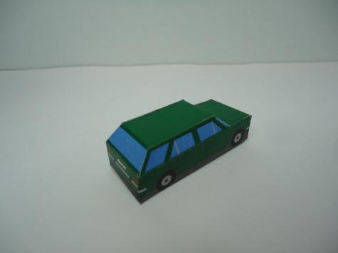 Fiat 124 Combi