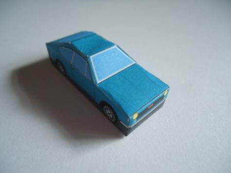 Fiat Potenciado