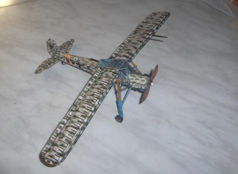 Fieseler FI 156 C1 Storch