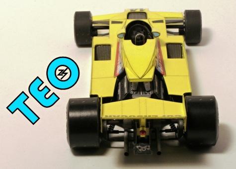 Fittipaldi F5A, 125