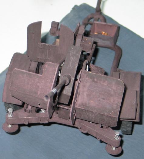 Flak 38 20mm