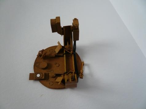 Flakscheiwerfer 36