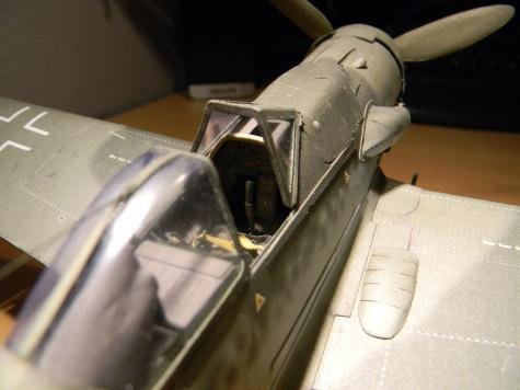 FockeWulf 190D-9