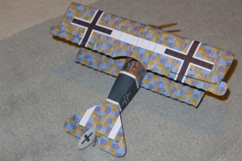 Fokker D.VI
