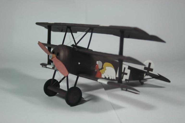 Fokker Dr I