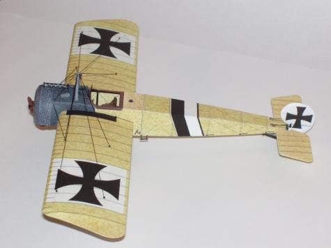 Fokker E II