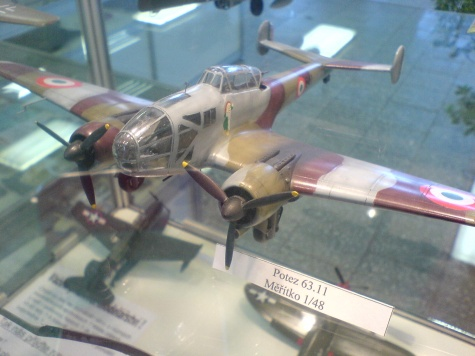 For Model Olomouc 2008