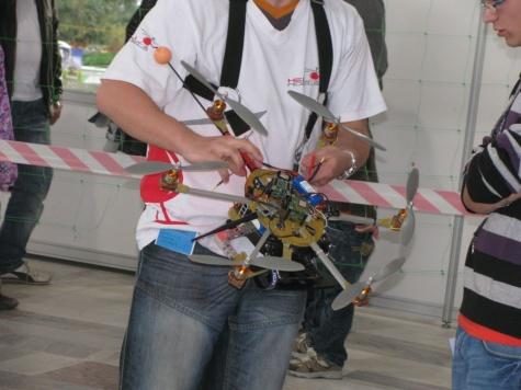 For Model Olomouc 2011