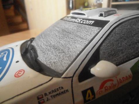 Ford  Focus WRC (Kresta)