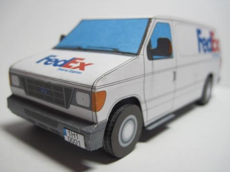 Ford Econoline 2006