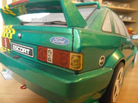 Ford Escort 1.6i