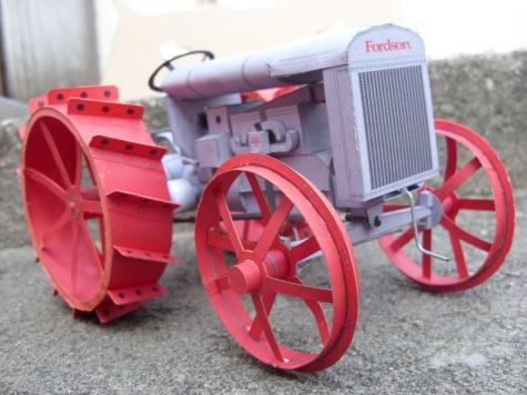 Fordson F