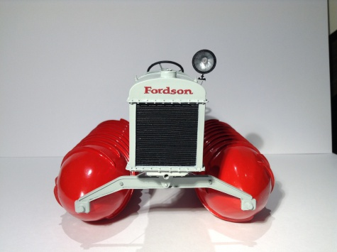 Fordson F Snowdevil