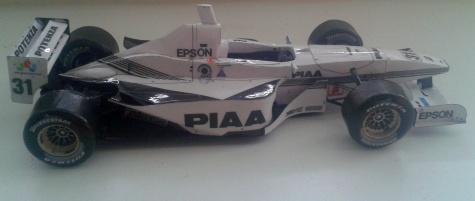 Formula Nippon 2005 PIAA LOLA B351