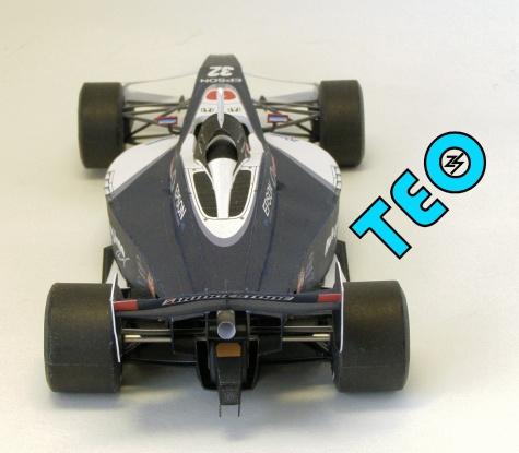 Formule NIPPON