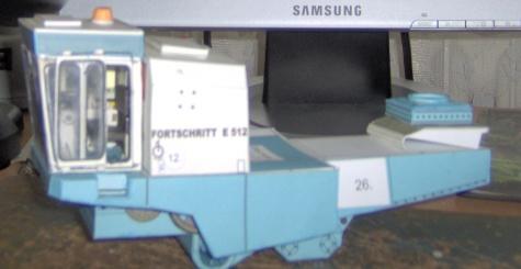 Fortschitt E-512