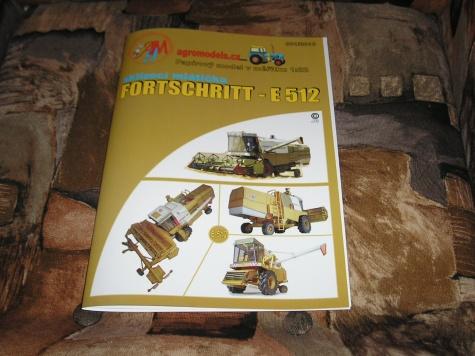 FORTSCHRITT  E 512
