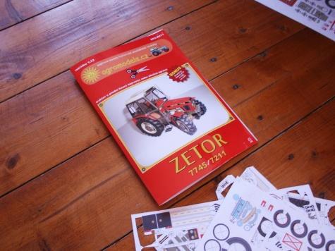 Zetor 7745