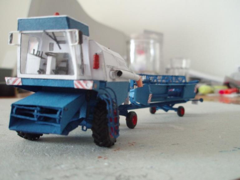 Fortschritt E512