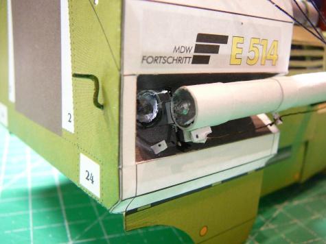 Fortschritt E514