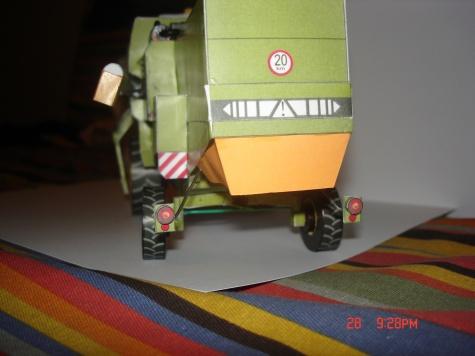 Fortshritt E-514