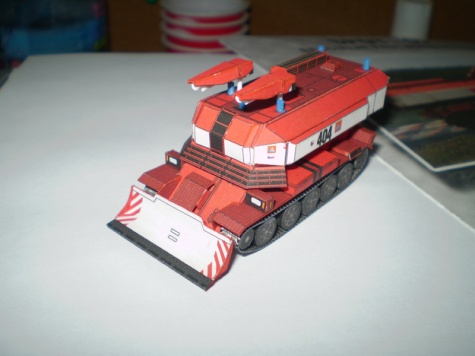 FS firebox