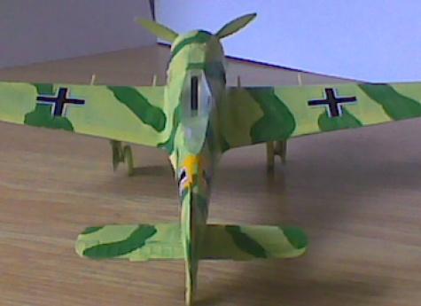 Fw190A-6