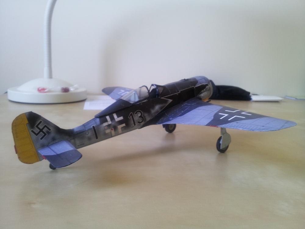 Fw190 A3